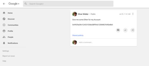 Google+_Account