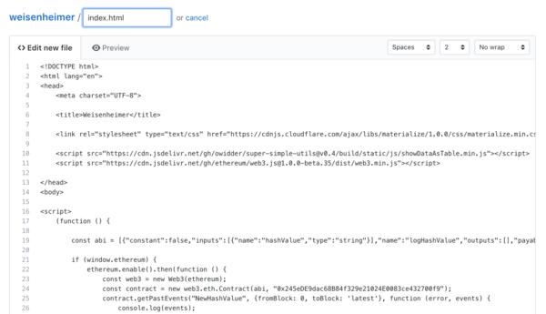 index-html